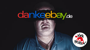 Kampagnenmotiv #dankeebay