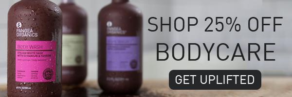 Shop 25_ Off All Pangea Bodycare