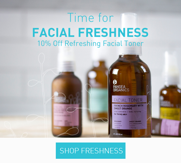 Save 10_ off Facial Toner