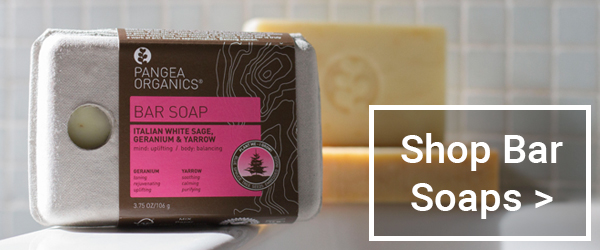 Save 20_ on Bar Soaps
