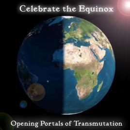 Equinox Celebration!