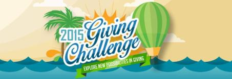 GuitarSarasota Participates in the 2015 Giving Challeng ein Sarasota, Florida on September 1, 2015, Double Your Donation and Join the Challenge to support Your local guitar Society, GuitarSarasota