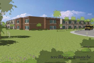 RCC Crestwood rendering