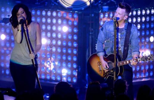 Pandora Country Featuring Live Performances In Nashville By