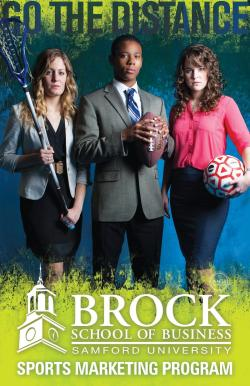Image result for samford sports marketing