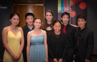 SEPF 2014 Winners