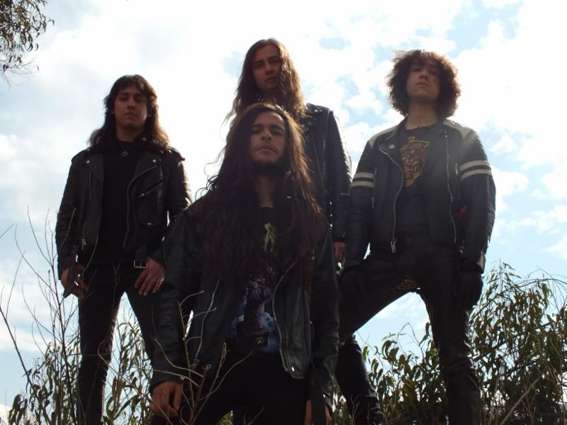 "RIPPER Streaming New Track ""Neuronal Unity"" 