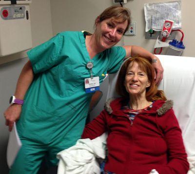 c179 with nurse