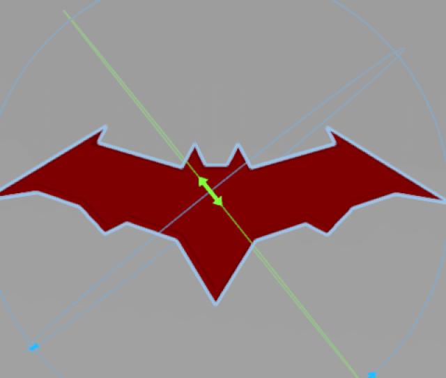 Download D Printer Designs Red Hood Emblem Logo  E  Bb Cults