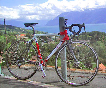 Difference Between Mountain Bike and Road Bike