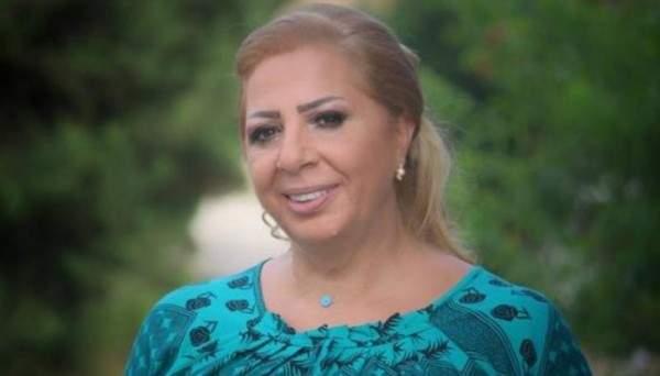 غادة بشور تزوّجت شاباً يصغرها بـ20 عاماً.. وإنتقادات بسبب إجرائها عمليات تجميلية