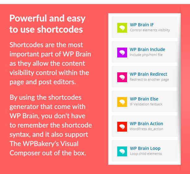 WP Brain - A Brain for Your WordPress WebSite 4
