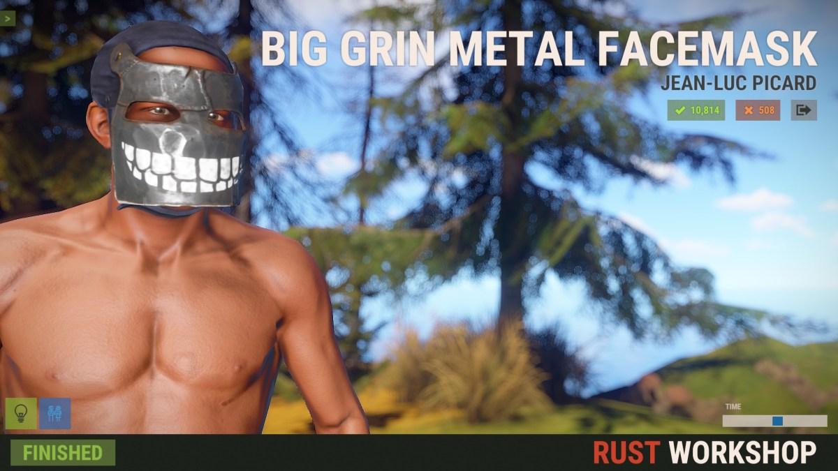 Rust Devblog 133