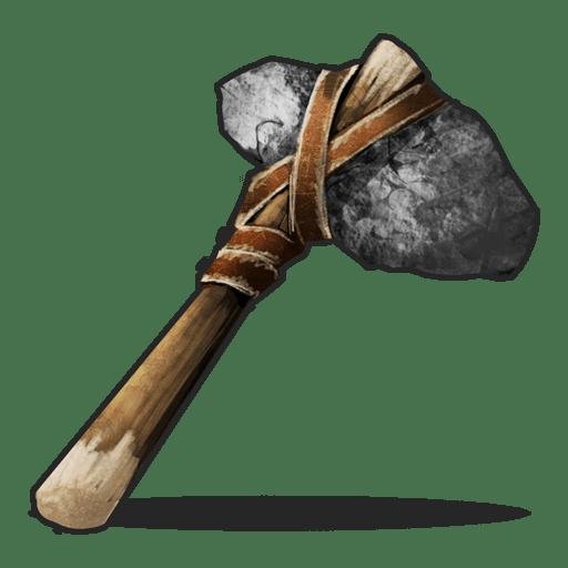 Stone Hatchet Rust Wiki