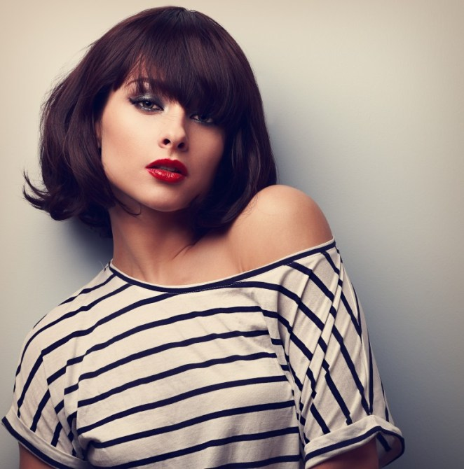 Did you know that your haircut says a lot about your personality?