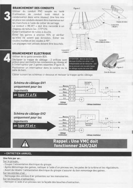 Raccordement Electrique Vmc Gamboahinestrosa