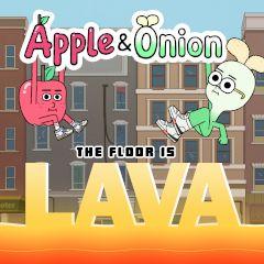 Apple Onion Cartoon Network Mini Coub The Biggest Video