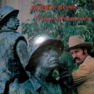 VOA album cover-Bobby