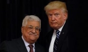 trump abbas israelandstuff