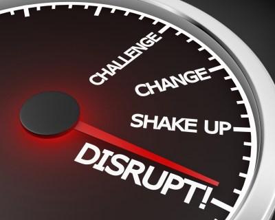 Challenge Disrupt