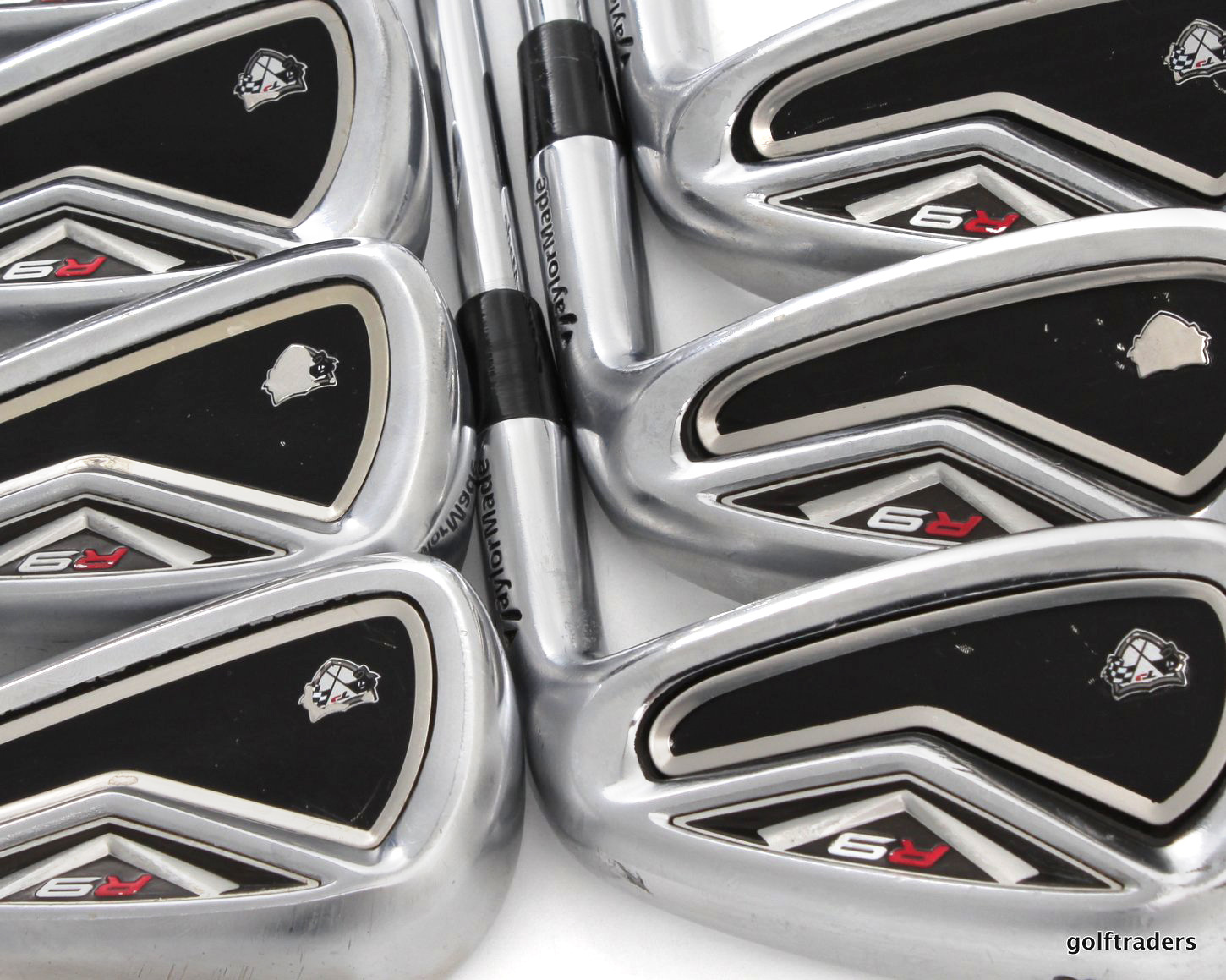 Taylormade R9 Irons Specifications