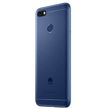 Image result for Huawei Enjoy 7S blue