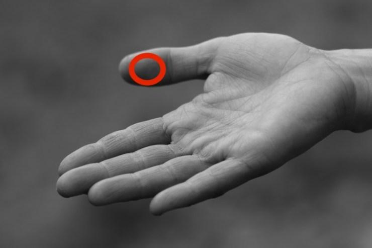 Diese Reflexzonenmassage hilft gegen 5 lästige Alltagsprobleme. 5