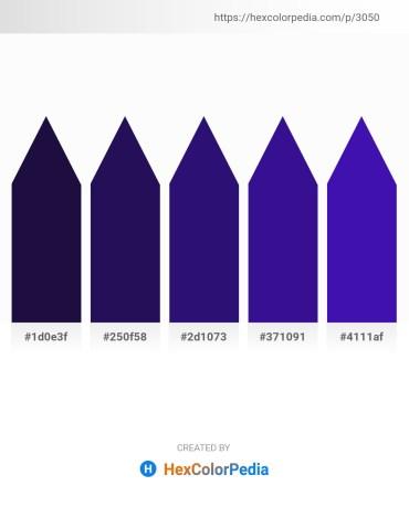 Palette image download - Midnight Blue – Midnight Blue – Midnight Blue – Midnight Blue – Indigo
