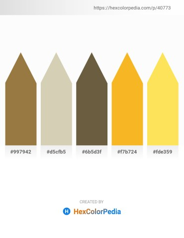 Palette image download - Sienna – Tan – Dark Olive Green – Orange – Dark Olive Green