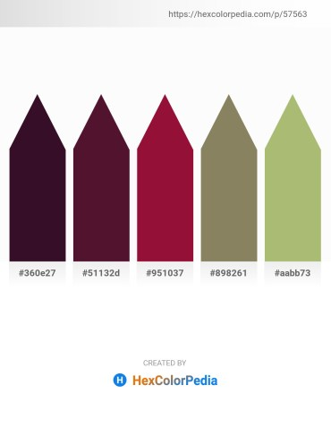 Palette image download - Lime – Saddle Brown – Firebrick – Gray – Dark Khaki