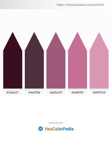 Palette image download - Aqua – Indian Red – Rosy Brown – Pale Violet Red – Plum