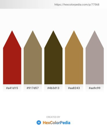 Palette image download - Firebrick – Honeydew – Saddle Brown – Peru – Dark Gray