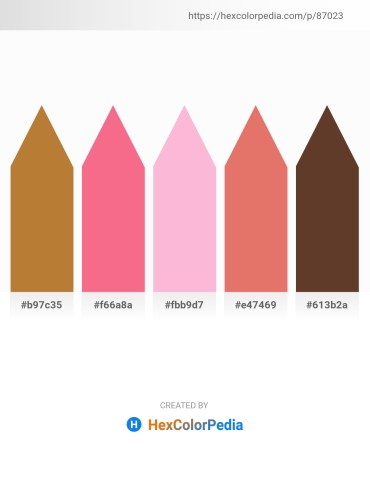 Palette image download - Peru – Salmon – Pink – Dark Salmon – Dark Sea Green