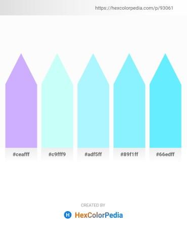 Palette image download - Tan – Light Cyan – Light Cyan – Light Sky Blue – Light Sky Blue