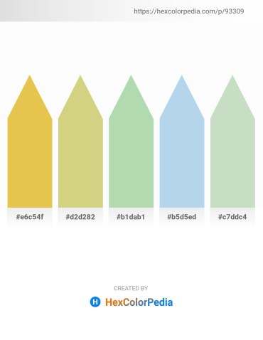 Palette image download - Sandy Brown – Tan – Dark Sea Green – Light Blue – Dark Sea Green