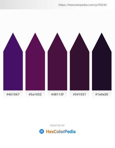 Palette image download - Midnight Blue – Purple – Midnight Blue – Midnight Blue – Midnight Blue