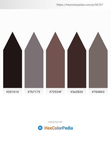 Palette image download - Black – Gray – Dim Gray – Light Slate Gray – Dim Gray