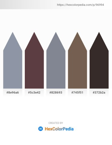 Palette image download - Light Slate Gray – Dim Gray – Light Slate Gray – Dim Gray – Black