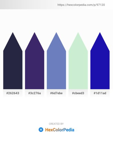 Palette image download - Black – Dark Slate Blue – Steel Blue – Powder Blue – Medium Blue