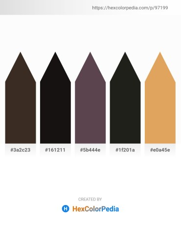 Palette image download - Black – Black – Dim Gray – Black – Dark Salmon