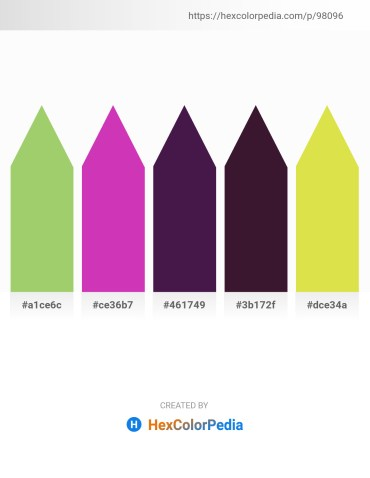 Palette image download - Dark Khaki – Orchid – Midnight Blue – Black – Cadet Blue
