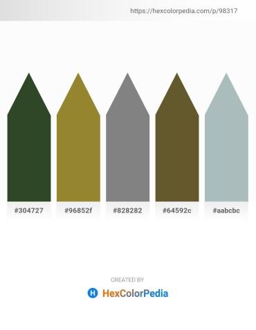 Palette image download - Dark Olive Green – Orchid – Gray – Dark Olive Green – Dark Sea Green