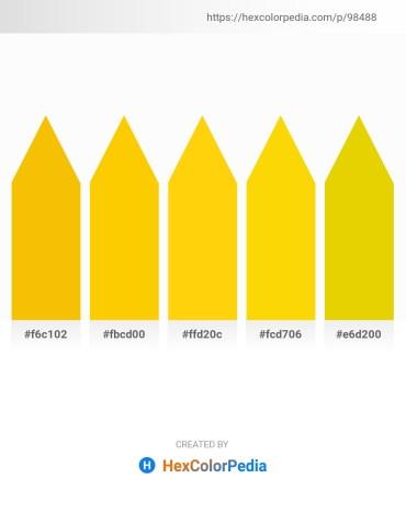 Palette image download - Gold – Gold – Gold – Gold – Gold