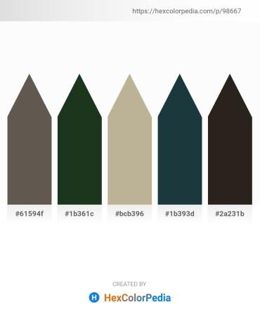 Palette image download - Dim Gray – Dark Slate Gray – Dim Gray – Dark Slate Gray – Black