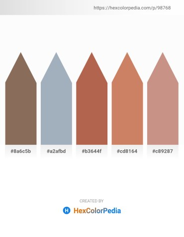 Palette image download - Dim Gray – Light Slate Gray – Indian Red – Indian Red – Rosy Brown