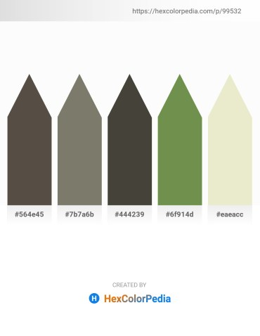 Palette image download - Dim Gray – Dim Gray – Dim Gray – Dark Olive Green – Beige