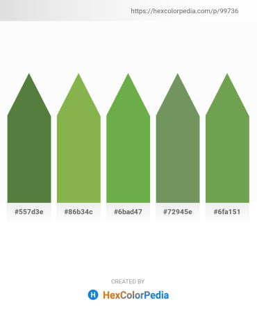 Palette image download - Dark Olive Green – Dark Khaki – Medium Sea Green – Dark Sea Green – Light Blue