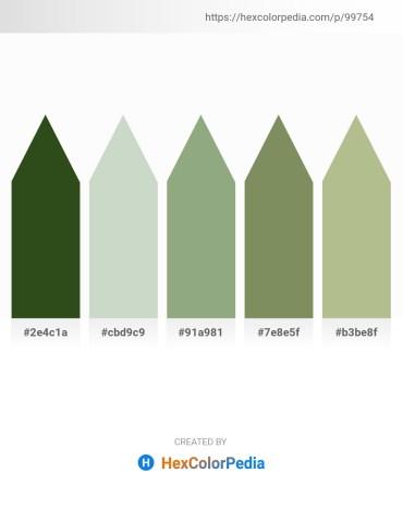 Palette image download - Dark Olive Green – Dark Sea Green – Dark Sea Green – Dark Sea Green – Dark Sea Green
