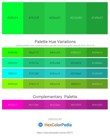 Palette image download - Lime – Lime Green – Lime Green – Lime Green – Forest Green