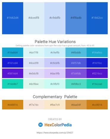 Palette image download - Royal Blue – Lavender – Alice Blue – Royal Blue – Royal Blue